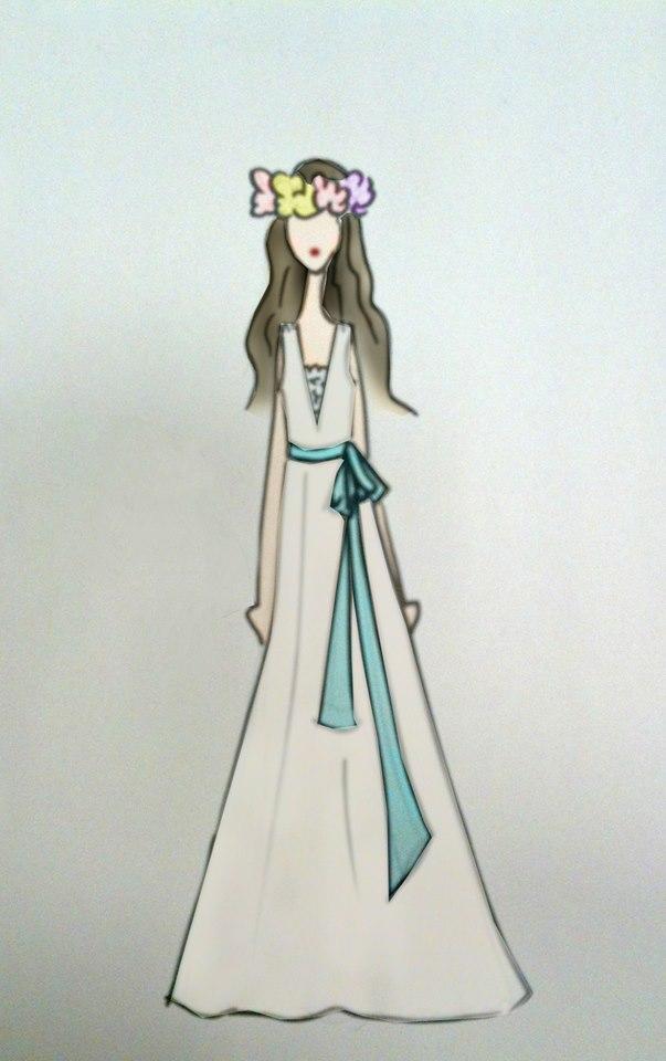 Ianire-Soraluze-novia