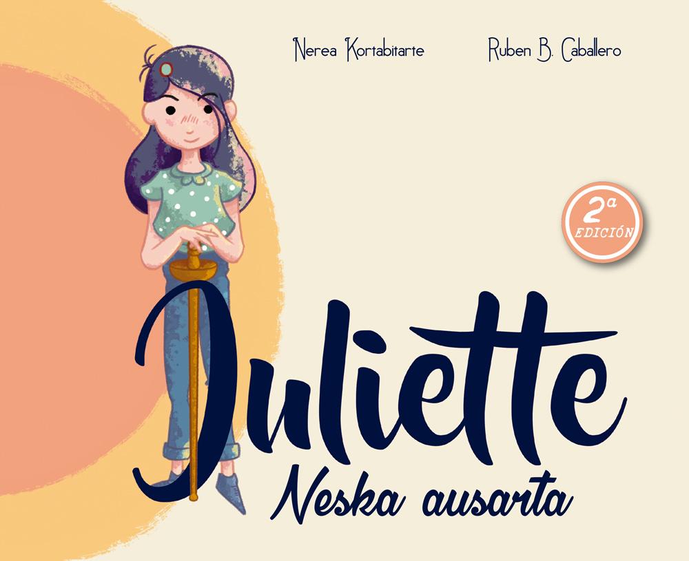 Neska-ausarta-2edición