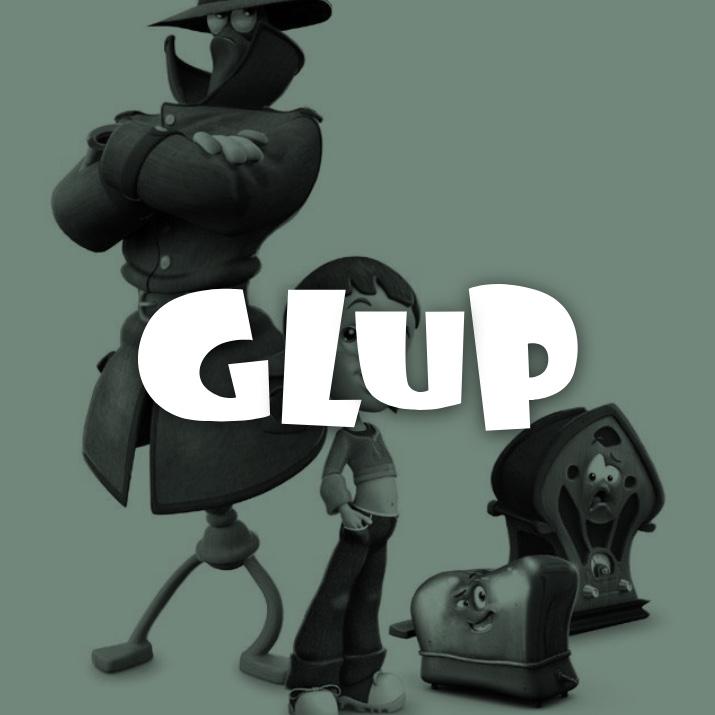 NK-GLup