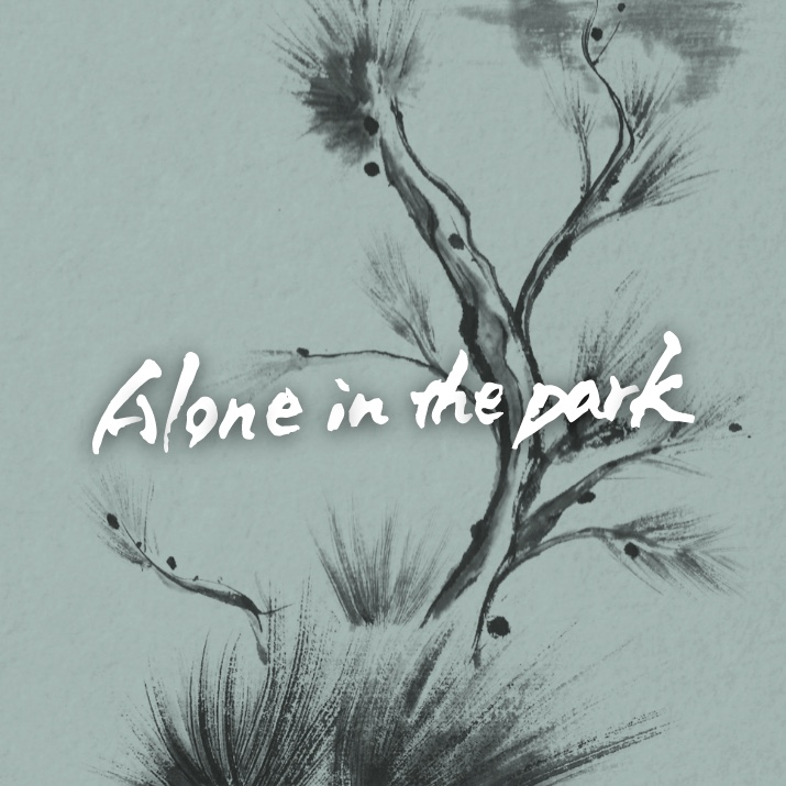 NK-aloneinthepark